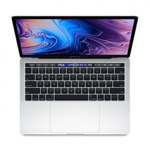 MacBook Pro 13 Touch Bar: 2.0GHz quad-core 10th Intel Core i5/16GB/512GB - Silver