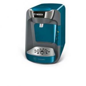Ekspres do kawy Bosch Tassimo TAS3205 Niebieskie