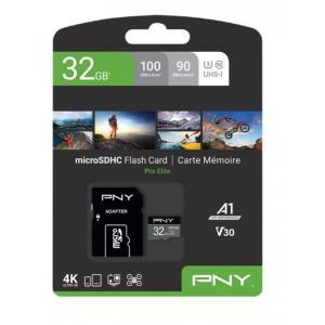 Karta pamięci microSDHC 32GB Pro Elite UHS-I
