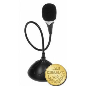 Kierunkowy mikrofon biurkowy MT392