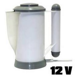 Czajnik bezprzewodowy Compass 12V, 700 ml