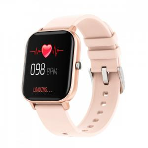 Smartwatch Fit FW35 AURUM Złoty