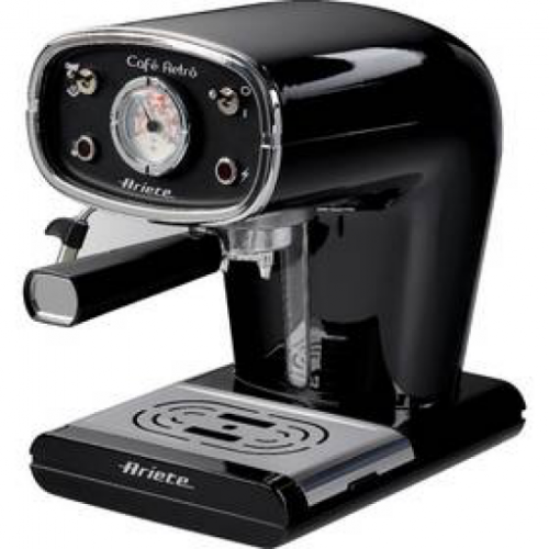 Espresso Ariete ART 1388/31 Czarne