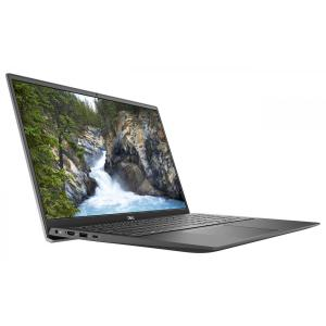 """Vostro 5502 Win10Pro i5-1135G7/8GB/SSD 256GB/15.6"""" FHD/Intel Iris Xe/FPR/Kb_Backlit/3 Cell 40Wh/3Y BWOS"""