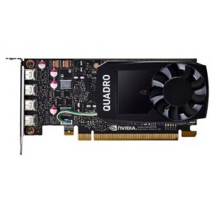 NVIDIA Quadro P1000 4GB Kit 1ME01AA