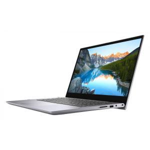 "Inspiron 5406 2in1 Win10Home i3-1115G4/256GB/4GB/Intel UHD 620/14.0"" FHD/Touch/KB-Backlit/40WHR/Grey/2Y BWOS"