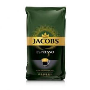 Kawa ziarnista Jacobs Espresso Zrno 1000g