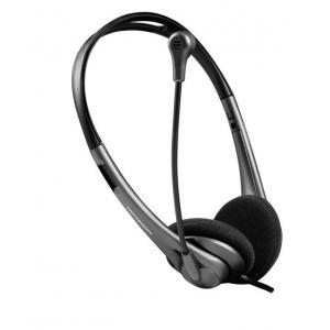 Słuchawki z mikrofonem MC-219U