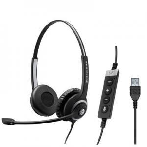 Słuchawki SC 260 USB MS Skype for Business