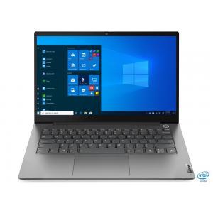 Laptop ThinkBook 14 G2 20VD000BPB W10Pro i5-1135G7/8GB/512GB/INT/14.0 FHD/Mineral Grey/1YR CI