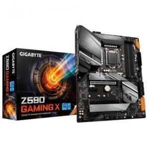 Płyta główna Z590M GAMING X s1200 4DDR4 DP/HDMI M.2 mATX