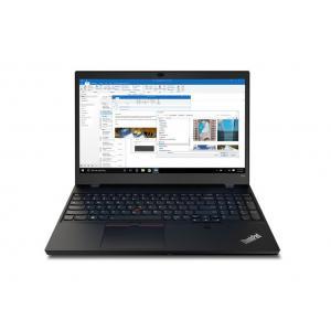 Laptop ThinkPad T15p G1 20TN002EPB W10Pro i7-10750H/16GB/512GB/GTX1050 3GB/15.6 UHD/Black/3YRS Premier Support