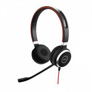 Zestaw słuchawkowy Evolve 40 Stereo UC USB-C