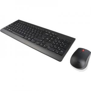 Klawiatura i mysz bezprzewodowa Essential Combo - US English 103P -4X30M39458