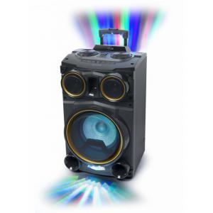 Głośnik Power Audio MUSE M-1938 DJ