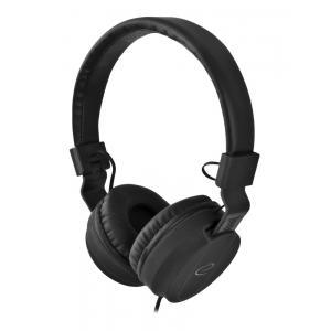 Słuchawki z mikrofonem BONGO