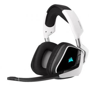 Słuchawki Void RGB Elite Wireless Headset White