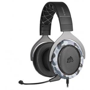 Zestaw słuchawkowy HS60 Haptic Stereo Gaming