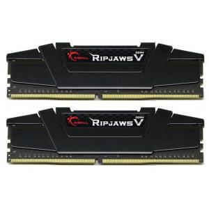 Pamięć do PC - DDR4 16GB (2x8GB)  RipjawsV 4000MHz CL16 XMP2 Black