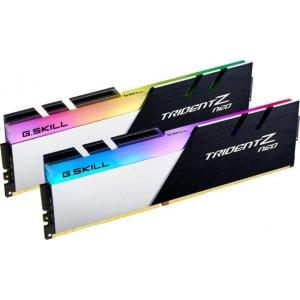 Pamięć do PC - DDR4 16GB (2x8GB)  TridentZ RGB Neo AMD 4000MHz CL18 XMP2 Black