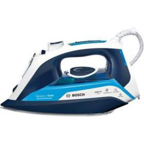 Żelazko Bosch Sensixx TDA5029210 Niebieska