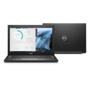 """Latitude 7520 Win10Pro i7-1165G7/16GB/SSD 256GB/15.6"""" FHD Touch CF/Intel Iris Xe/FPR/SCR/TB/Kb_Backlit/4 Cell 63Wh/3Y BWOS"""