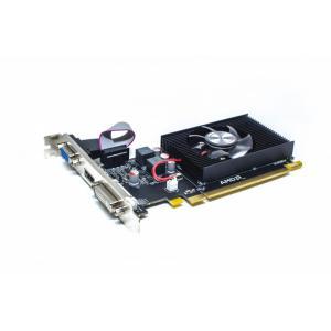 Karta graficzna - Radeon R5 230 2GB DDR3 64Bit DVI HDMI VGA LP Single Fan L4
