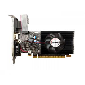 Karta graficzna - Geforce GT740 4GB DDR3 128Bit DVI HDMI VGA LP Single Fan