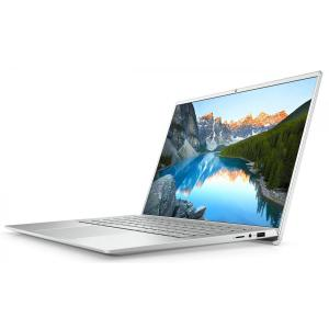 """Inspiron 7400 Win10Home i5-1135G7/512GB/8GB/Intel Iris XE/14.5""""QHD+/52WHR/KB-Backlit/Silver/1Y BWOS+1Y CAR"""