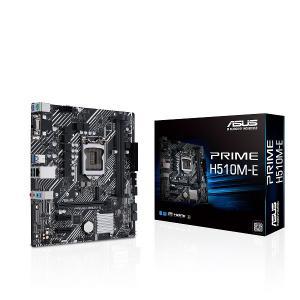 Płyta główna PRIME H510M-E s1200 2DDR4 HDMI/DP M.2 mATX
