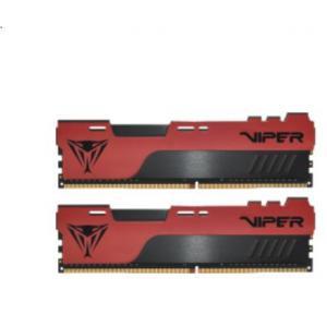 Pamięć DDR4 Viper Elite II 16GB/2666(2*8GB) Red CL16