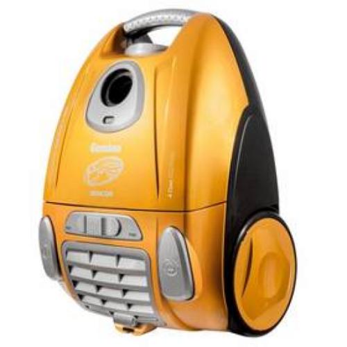 Odkurzacz podłogowy Sencor SVC 900-EUE3 Pomarańczowy