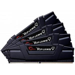 Pamięć do PC - DDR4 128GB (4x32GB) RipjawsV 3200MHz CL16 XMP2
