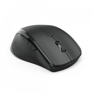 Mysz optyczna dla leworęcznych Riano Czarna