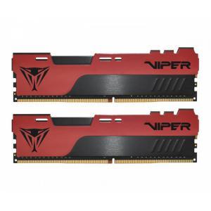 Pamięć DDR4 Viper Elite II 64GB/3200 (2*32GB) Red CL18