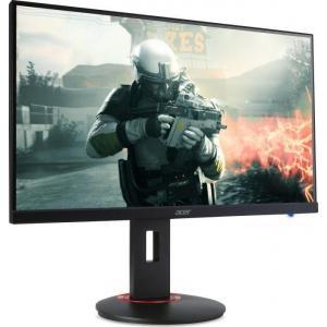 Monitor 24,5  XF250QCbmii prx