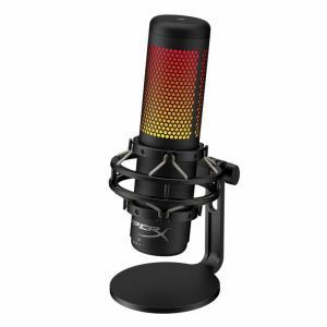 Mikrofon stojący QuadCast S