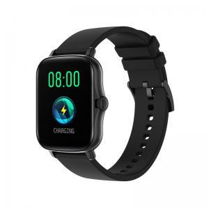 Smartwatch Sport Activity Czarny