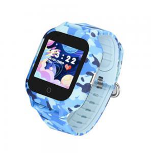 Smartwatch Kids Moro 4G Niebieski