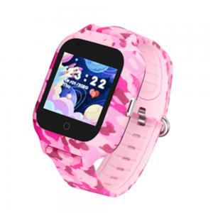 Smartwatch Kids Moro 4G Różowy