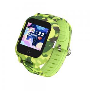 Smartwatch Kids Moro 4G Zielony