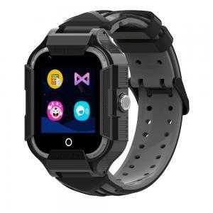Smartwatch Kids Neon 4G czarny