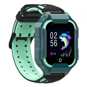 Smartwatch Kids Neon 4G Zielony