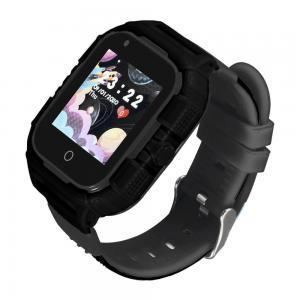 Smartwatch Kids Protect 4G Czarny