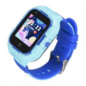 Smartwatch Kids Protect 4G Niebieski