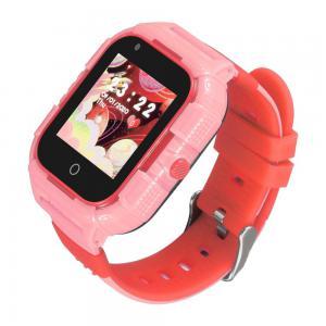 Smartwatch Kids Protect 4G Różowy