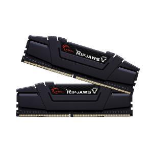 pamięć do PC - DDR4 32GB (2x16GB) RipjawsV 3600MHz CL14 XMP2 Black