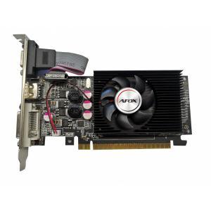 Karta graficzna - Geforce GT610 2GB DDR3 64Bit DVI HDMI VGA LP Fan L5