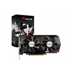 Karta graficzna - Geforce GTX1050Ti 4GB GDDR5 128Bit DVI HDMI DP