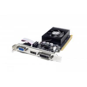 Karta graficzna Geforce GT420 4GB DDR3 128BIT DVI HDMI VGA LP Single Fan